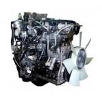 Двигун  Isuzu A1-4HK1XDIAA-01 (AB/AH)
