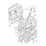 Блок двигуна DieselMax 320/01794>320/01800