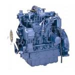 Двигун в зборі  KUBOTA  V3800DI
