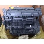 Двигун   Deutz D2011 L04W