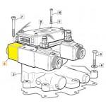 Електромагнітний клапан КПП  25/106700