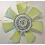 Віскомуфта з вентилятором (в сборі) JCB 30/926705 !